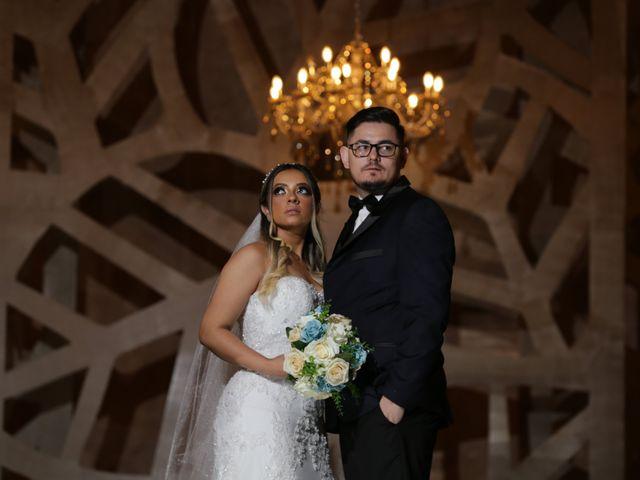 O casamento de Leonardo e Karen em São Paulo, São Paulo 50