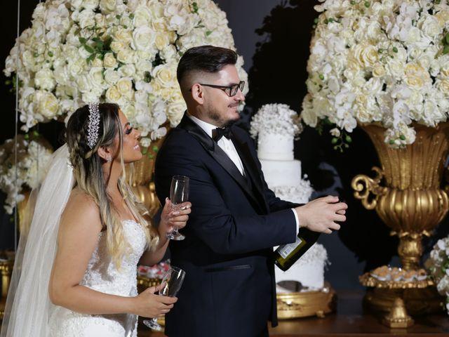 O casamento de Leonardo e Karen em São Paulo, São Paulo 54