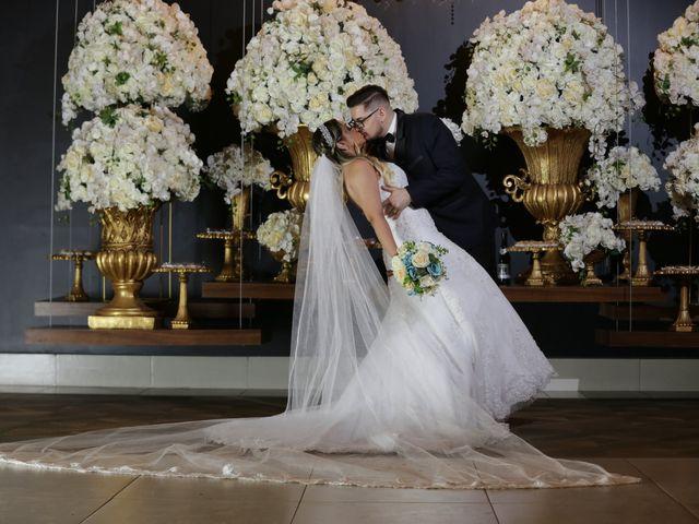 O casamento de Leonardo e Karen em São Paulo, São Paulo 1