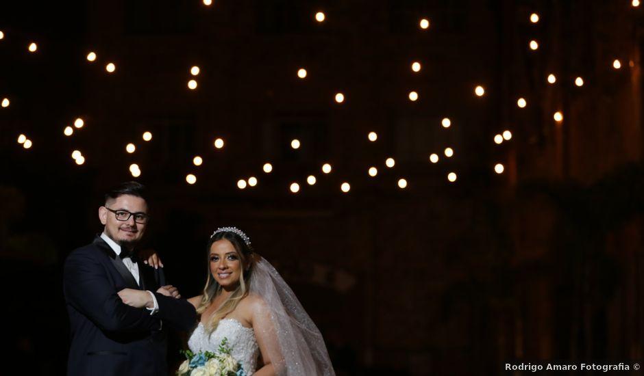 O casamento de Leonardo e Karen em São Paulo, São Paulo