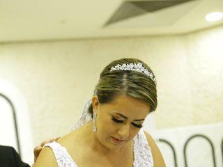 O casamento de Larissa e Kayo Sérgio 1