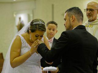 O casamento de Larissa e Kayo Sérgio 2