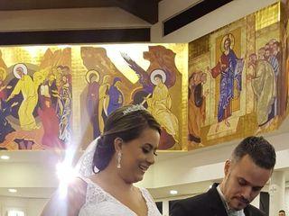 O casamento de Larissa e Kayo Sérgio 3