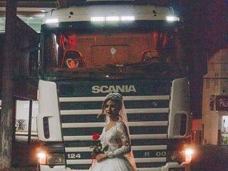 O casamento de Danielle e Marcos 1
