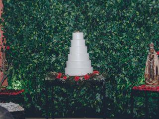O casamento de Danielle e Marcos 2
