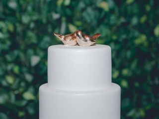 O casamento de Danielle e Marcos 3