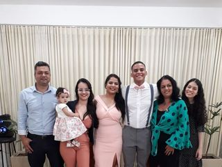 O casamento de Gabriela  e Gustavo  2