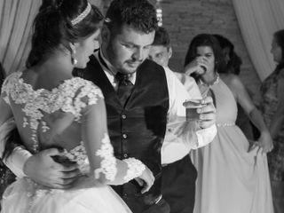 O casamento de Tuane e Rafael 1