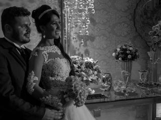 O casamento de Tuane e Rafael 2