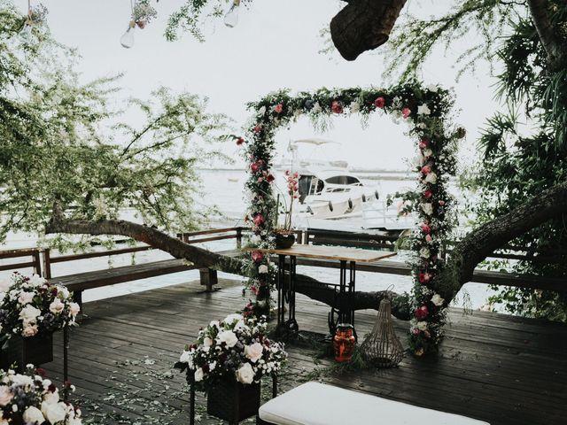 O casamento de Eduardo e Camila em Salvador, Bahia 2