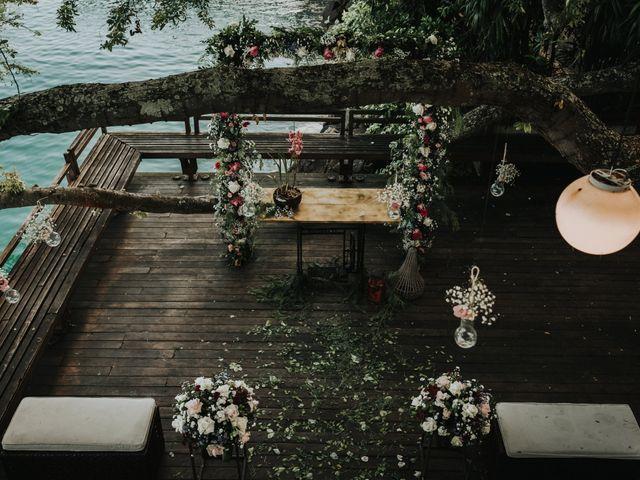 O casamento de Eduardo e Camila em Salvador, Bahia 3