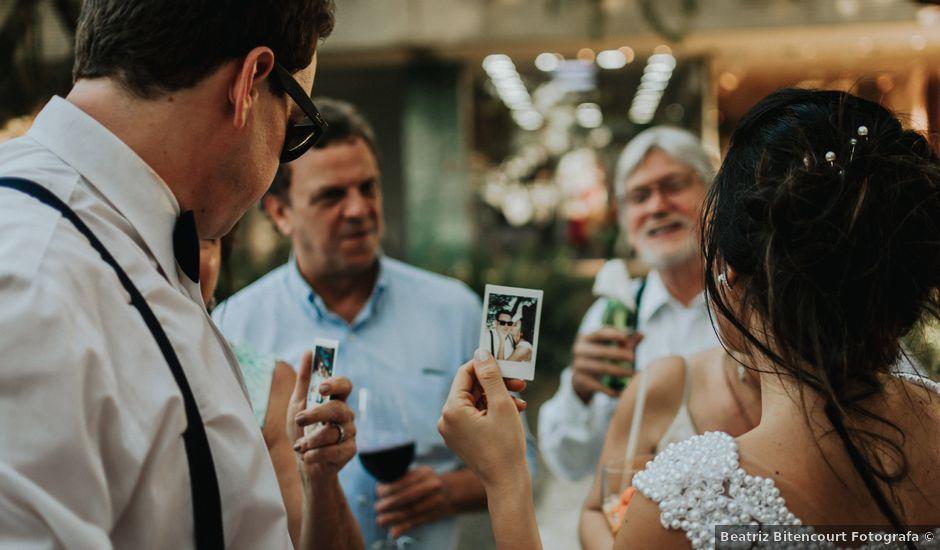 O casamento de Eduardo e Camila em Salvador, Bahia