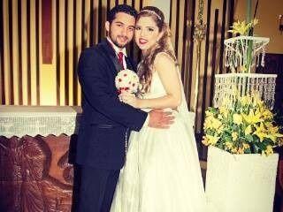 O casamento de Ana Paula  e Antônio 1