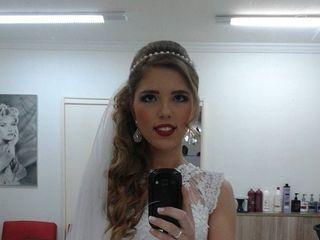 O casamento de Ana Paula  e Antônio 2