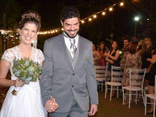 O casamento de Ana Helena e Brunello 2