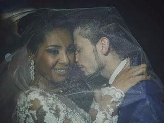 O casamento de Vitoria e Evandro  3