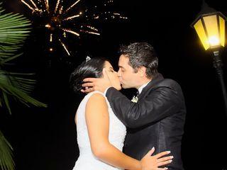 O casamento de Katia e Marciel 1
