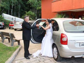 O casamento de Katia e Marciel 2
