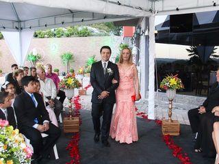 O casamento de Katia e Marciel 3
