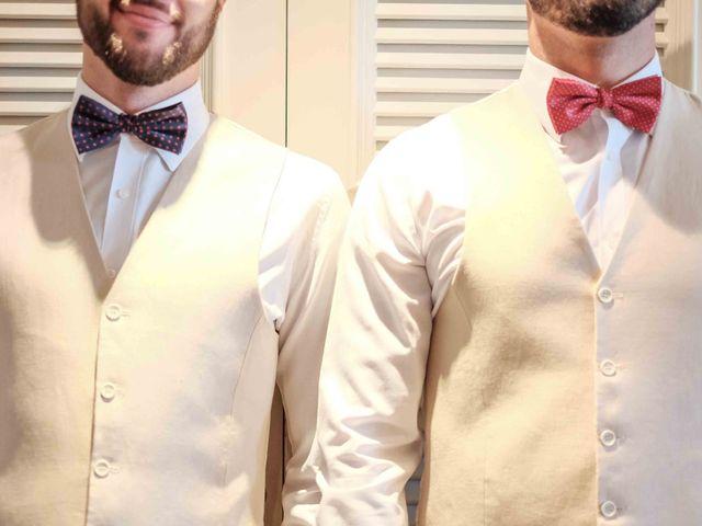 O casamento de Renato e Vinicius