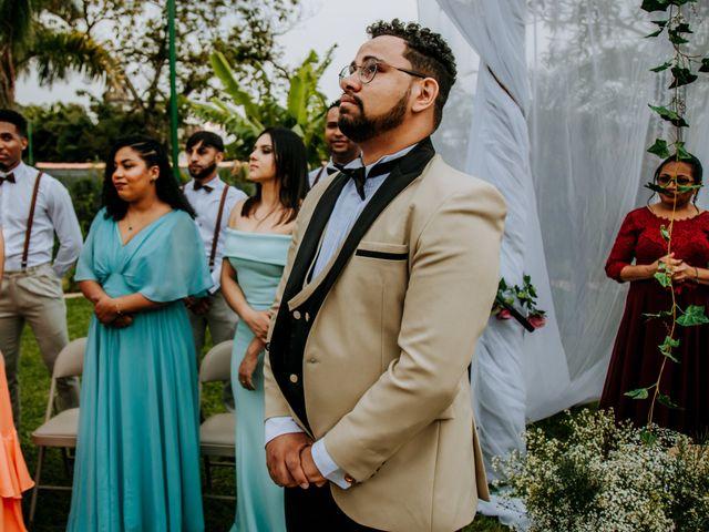 O casamento de Walace e Vanessa em Araçariguama, São Paulo 6
