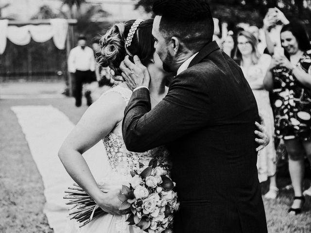 O casamento de Walace e Vanessa em Araçariguama, São Paulo 9