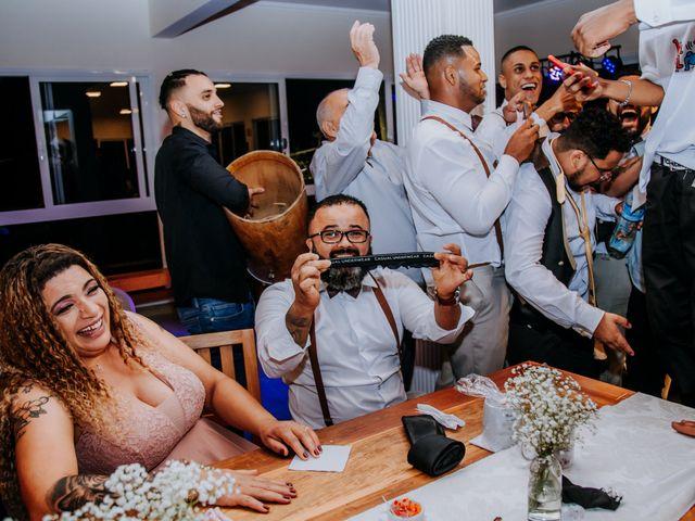 O casamento de Walace e Vanessa em Araçariguama, São Paulo 28