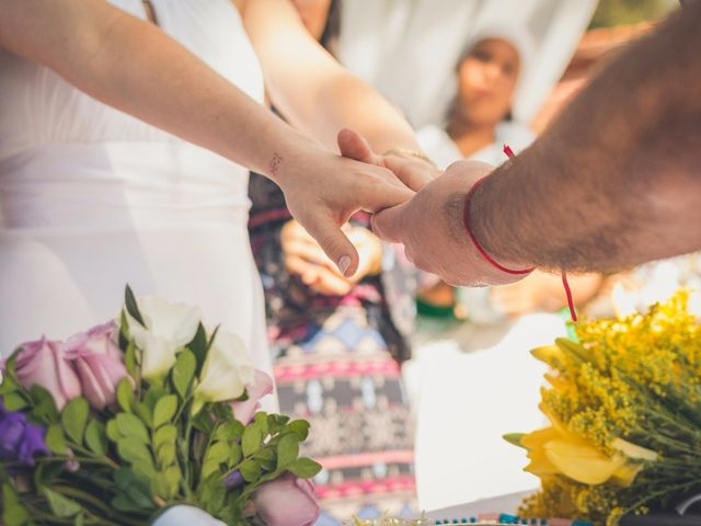 O casamento de Amanda e Isabela  em Riacho Grande, São Paulo 2