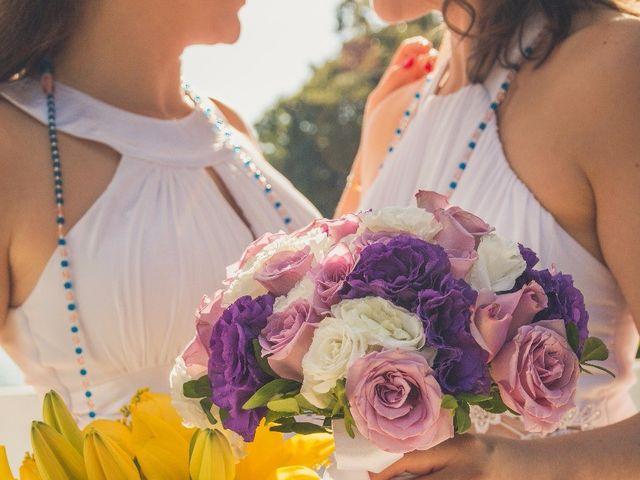 O casamento de Amanda e Isabela  em Riacho Grande, São Paulo 4