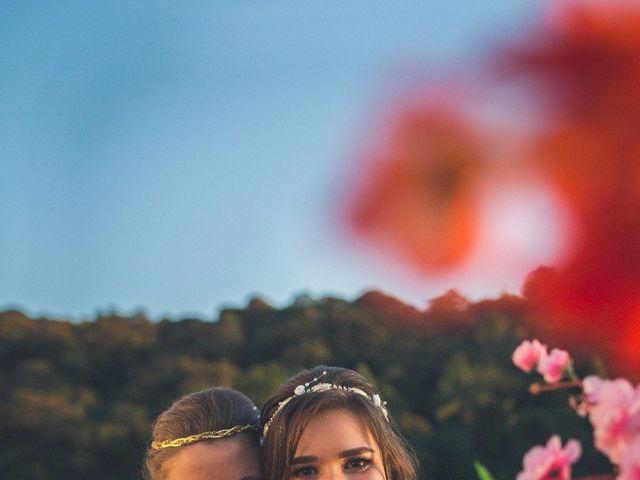 O casamento de Amanda e Isabela  em Riacho Grande, São Paulo 5