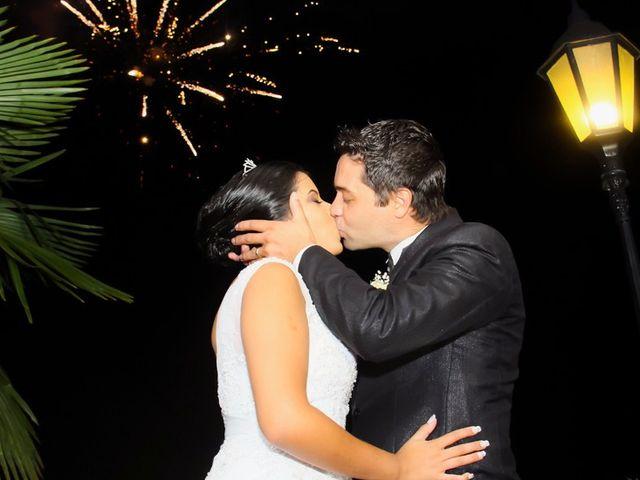 O casamento de Katia e Marciel
