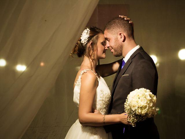 O casamento de NATHALY e JORGE