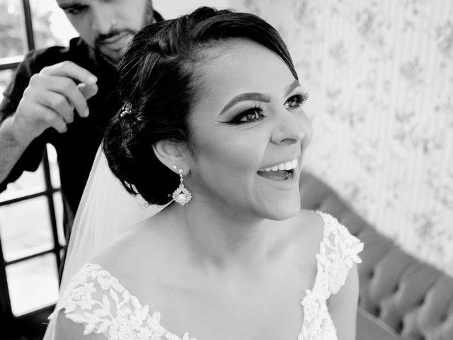 O casamento de Dimas e Carol em Mairiporã, São Paulo 12
