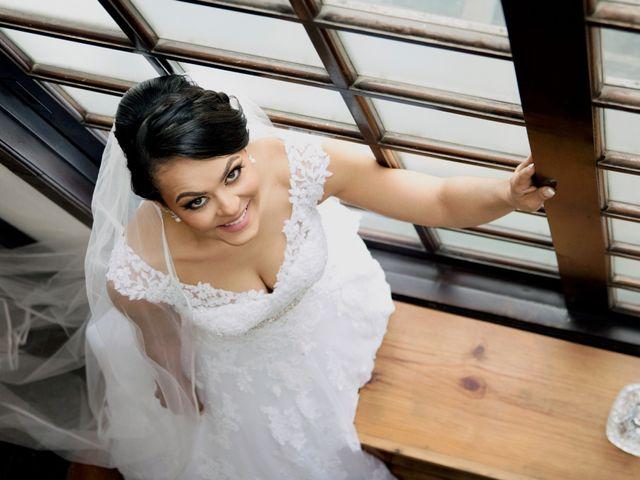 O casamento de Dimas e Carol em Mairiporã, São Paulo 14