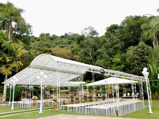 O casamento de Dimas e Carol em Mairiporã, São Paulo 18