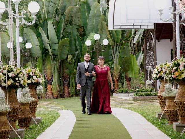 O casamento de Dimas e Carol em Mairiporã, São Paulo 19