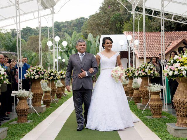 O casamento de Dimas e Carol em Mairiporã, São Paulo 21