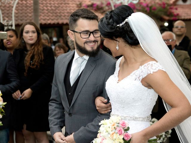O casamento de Dimas e Carol em Mairiporã, São Paulo 22