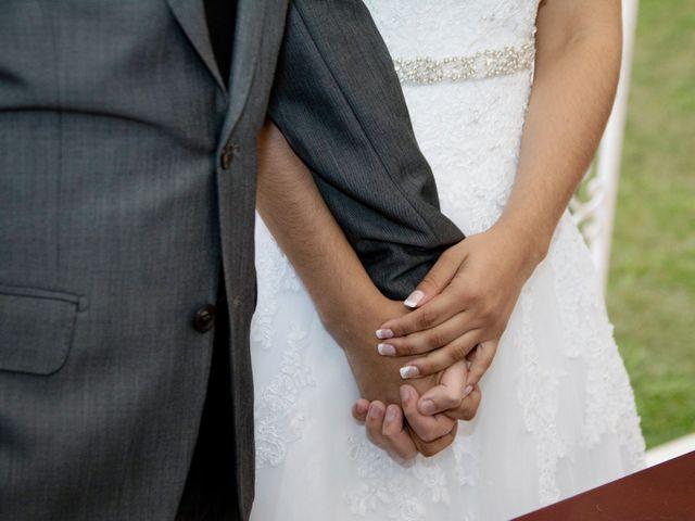 O casamento de Dimas e Carol em Mairiporã, São Paulo 23