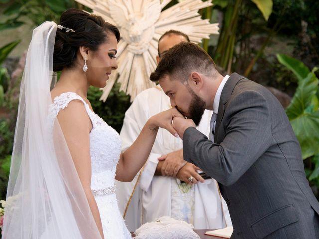 O casamento de Dimas e Carol em Mairiporã, São Paulo 26