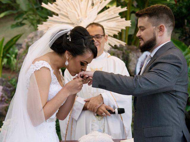 O casamento de Dimas e Carol em Mairiporã, São Paulo 27