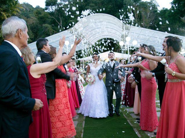 O casamento de Dimas e Carol em Mairiporã, São Paulo 29