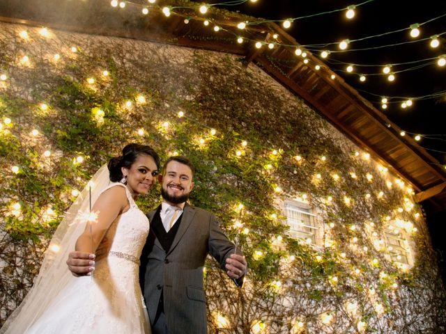O casamento de Dimas e Carol em Mairiporã, São Paulo 34