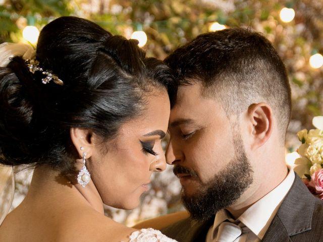 O casamento de Dimas e Carol em Mairiporã, São Paulo 36