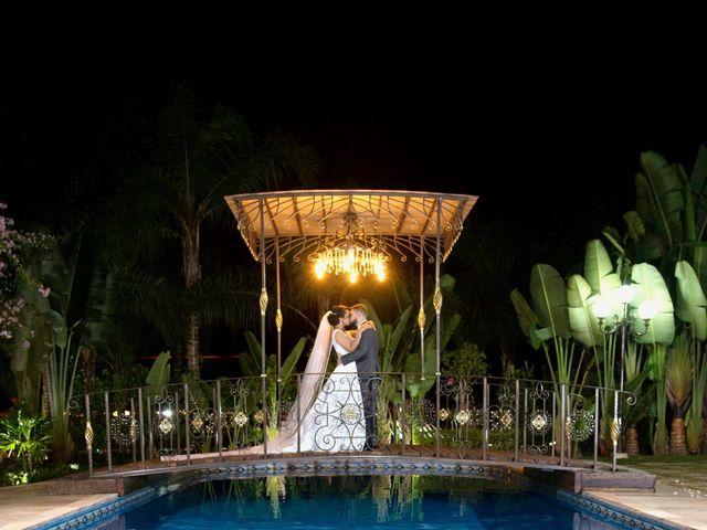 O casamento de Dimas e Carol em Mairiporã, São Paulo 37