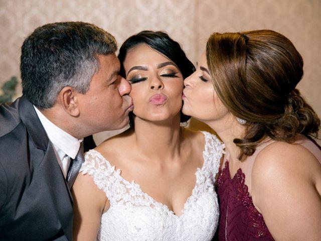 O casamento de Dimas e Carol em Mairiporã, São Paulo 40