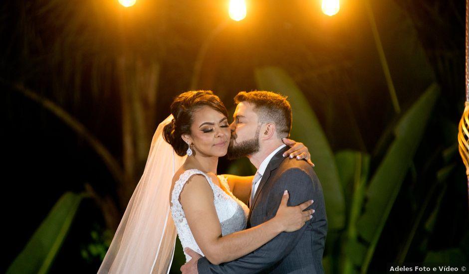 O casamento de Dimas e Carol em Mairiporã, São Paulo