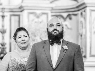 O casamento de Thayane e Amer 2