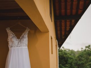 O casamento de Bruna e Betinho 1