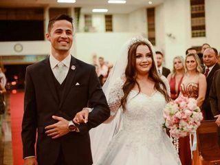 O casamento de Nayanne e Filipe 2